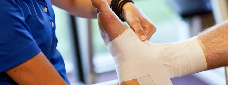 foot & ankle surgery & injury recovery